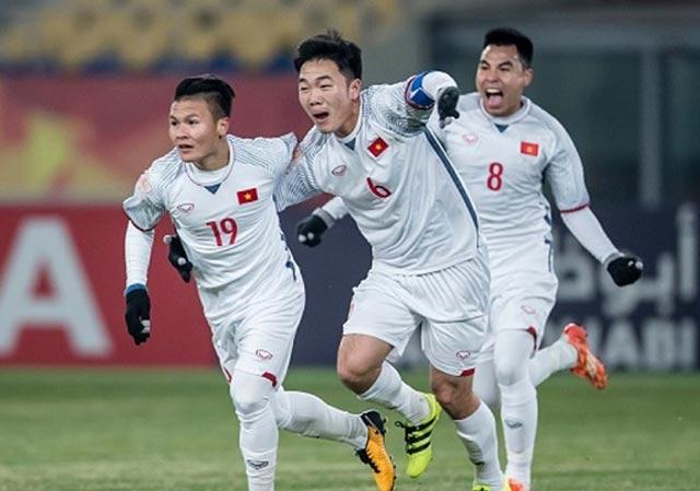 U23 Việt Nam 2-2 (pen 4-3) U23 Qatar: Hiên ngang vào chung kết